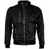 China Men's PU jacket 001 wholesale