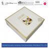 China Food Packaging Custom Printed Boxes , Small Cardboard Gift Boxes Matt Lamination wholesale