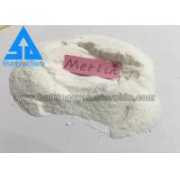 China Fat Loss Oral SARMs Anabolic Steroids For Bodybuilding MK 677 CAS 159752-10-0 on sale