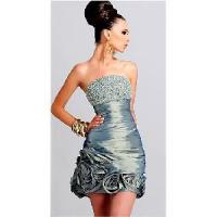 China Strapless Cocktail Dresses wholesale