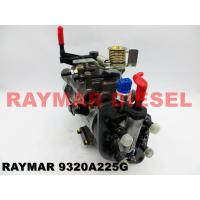 China Anticorrosive Perkins Delphi Injection Pump 9320A220G, 9320A221G, 9320A222G wholesale