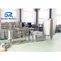 China Stable Performance Industrial Ro Water Systems Stainless Steel 3000l Per Hour wholesale