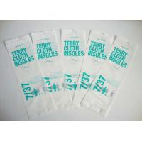 Gravure Printing Plastic Ziploc Storage Bags For Clothing Recycled