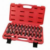 China 23-piece Terminal Release Tool Set for A/C, Fuel, Electrical and Diagnostic wholesale