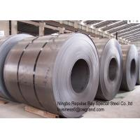 China Supply Grade SPCC Q195 Bright Steel - Black Annealing Steel Strip by Bell-type Annealing wholesale