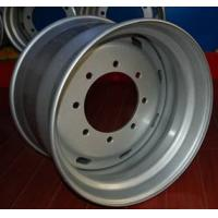 China Truck tube steel wheel 5.50-16 on sale