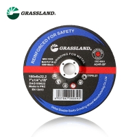 China Depressed Center 180mm 7 Inch Abrasive Grinding Wheel wholesale