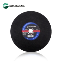 China Saw Blade Reinforced 400mm 16 Inch Resin Cutting Disc wholesale