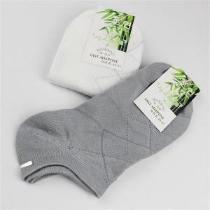 China Plain color ankle socks for men wholesale