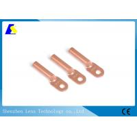 Buy cheap Copper Connecting Welding Cable Lugs L3 Aluminum Bar Grounding Accessories from wholesalers
