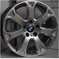 China China wholesale car alloy wheel 19 inch car aluminum alloy rims 120(mm)PCD, hyper silver machined face, chrome on sale