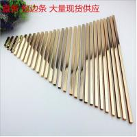 China Supply all kinds size light gold iron frame handbag corner protector with Eco-friendly wholesale
