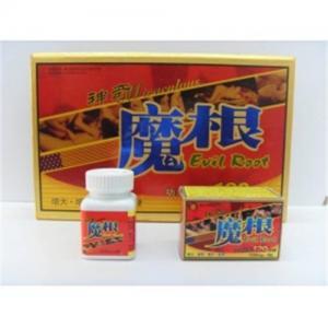 China Male enhancement pills Evil Root wholesale