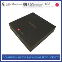 China Art Paper Materials Rigid Gift Boxes 4 Color Offset Printing Free Samples wholesale
