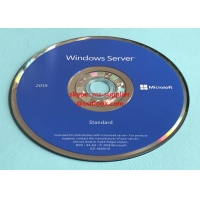 China 64 Bit DVD 1PK DSP 16 Core Windows Server 2019 OEM wholesale