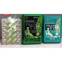 China Natural Safe Herbal Sexual Enhancement Pill For Erection Dysfunction wholesale