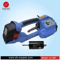 China Xn-200 Electric Buckle free  Pet Strapping Welding Tool wholesale
