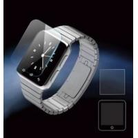 China Electronic Product Protect Sapphire Cover Glass For Smart Watch Screen wholesale