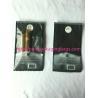 Buy cheap custom made printed plastic cigar packaging bag / cigar humidor bag with slid from wholesalers