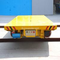 China 25t high quality battery driving transfer car/ platform wholesale