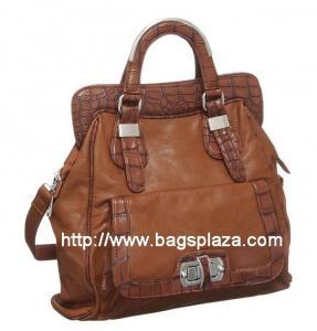 China Fashion Crocodile Leather Laptop Bag,Computer Handbag wholesale