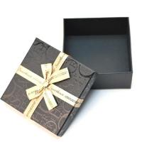 China Luxury Wedding Favor Empty Cardboard Boxes For Gifts Handmade wholesale