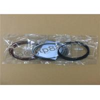 China Oil - Control Steel Piston Rings M200 For YAMMAR / Diesel Engine Rebuild Kits wholesale