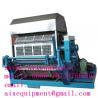 China fully automatic egg tray moulding machine wholesale