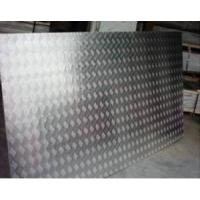China Cold Roll Chequered Stainless Steel Sheet wholesale