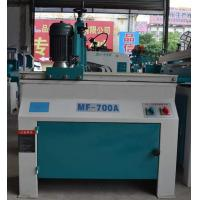 China woodworking Manual straight blade sharpener grinding machine wholesale