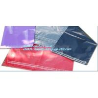 China Poly Mailing Bags/Shipping Envelopes/Courier Bags, mailing envelope plastic security courier bag, DHL UPS Express Shippi wholesale