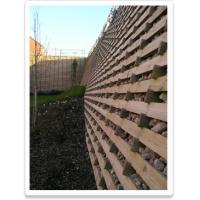 China Gabion rock retaining wall mesh(hexagonal) wholesale