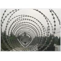 China Single Twisted Barbed Wire wholesale