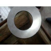 Buy cheap OD 220mm Titanium Forging GR5 Rings Low Density High Strength from wholesalers