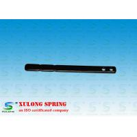 China Door Handle Lock Custom Wire Forms Black Oxided Surface Treatment wholesale