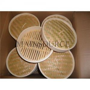 China Bamboo Steamer wholesale