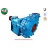 China HAH Silicon CarbideHorizontal Centrifugal Slurry Pump , Anti Abrasive Slurry Pump wholesale