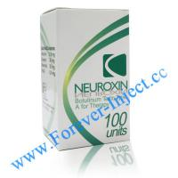 China Neuroxin 100units Online shopping store, Botulinum Toxin , Forever-Inject.cc wholesale