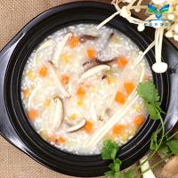 China Mixed Fungus Congee (Instant Congee) wholesale