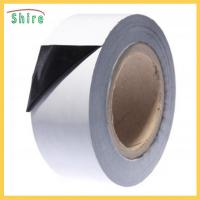 China Black And White Aluminum Sheet Protection Film Surface Protection Roll on sale