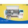 China 4 Heads Charmhigh Desktop Pick And Place Machine 30pcs Yamaha Pneumatic Feeders wholesale