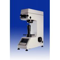 China Digital Vickers Hardness Tester High Resolution Rs232 Interface With PC on sale