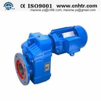 China HF-SEW Parallel Shaft Helical Gearmotor F seriesgearmotor wholesale