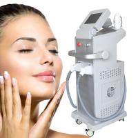 China Underarms Hair Removal IPL SHR Hair Removal Machine Multifunctional Beauty Machine wholesale