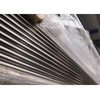 China EN10217-7 OD20 X 0.5MM 1.4307 Welded Precision Stainless Steel Tubing Bright Annealed wholesale