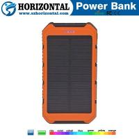 Buy cheap Universal solar power bank 30000mah 50000mah 100000mah,waterproof solar power from wholesalers