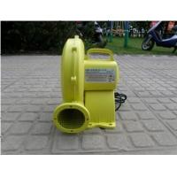 China Multi - Functional Inflatable Air Blower / Bounce House Air Pump wholesale