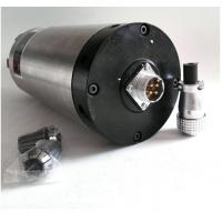 China Constant Power Torque Watercooling High Speed Milling Spindle 24000rpm 3200W wholesale