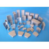 China Rare Earth Strong Permanent Magnets , NdFeB Magnet For Motors N33UH N35SH wholesale