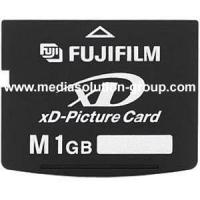 China Xd Picture Cards with Fujifilm Brand on sale
